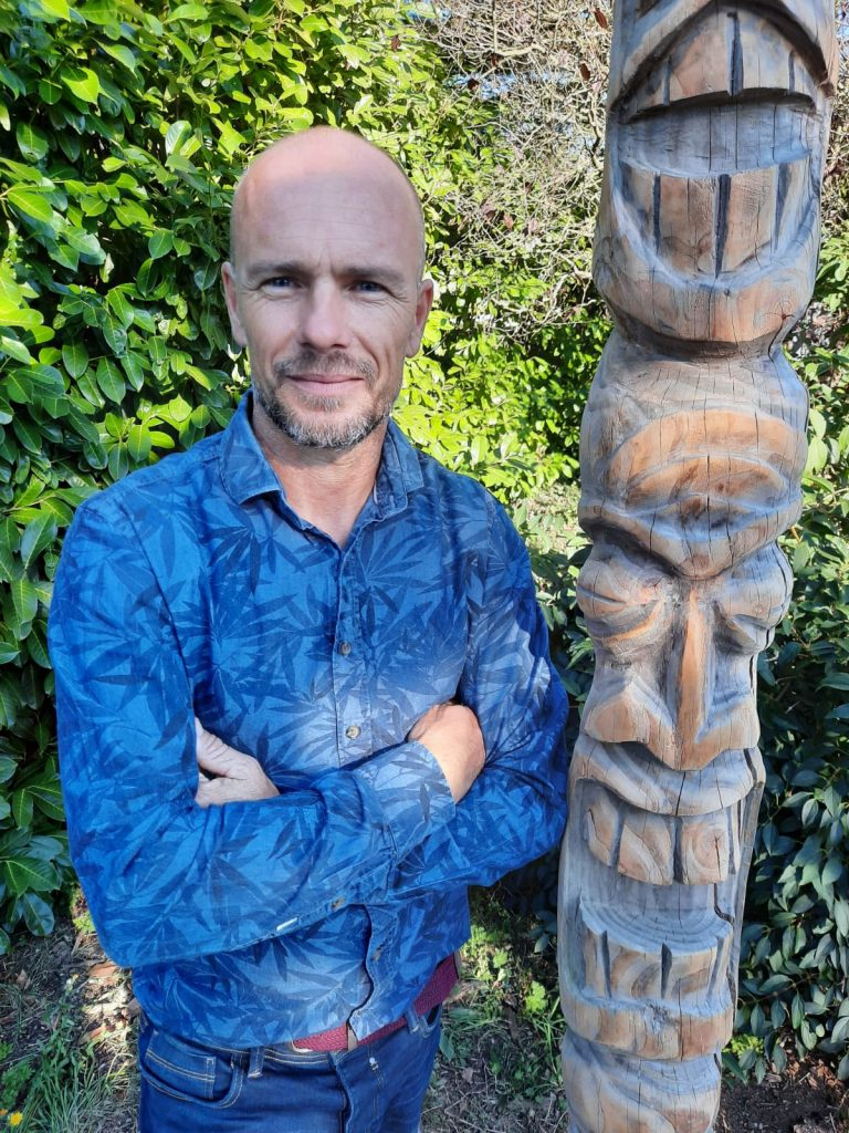 Franck Mariage artiste sculpteur