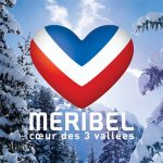 meribel 3 vallees logo